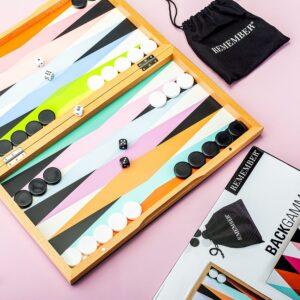 Backgammon Remember