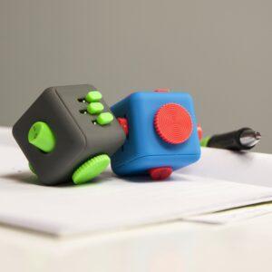 Finger Cube (assorti)