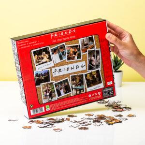 Friends Puzzel 1000 Stukjes