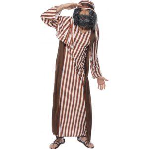 Herder kostuum volwassenen