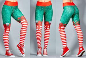 Kerstlegging - Maat S - #A