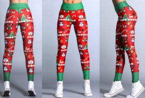 Kerstlegging - Maat S - #B