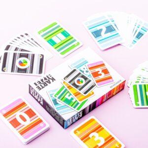 Last Card Kaartspel