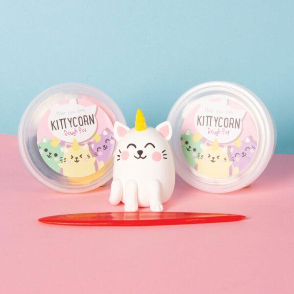 Make Your Own Kittycorn