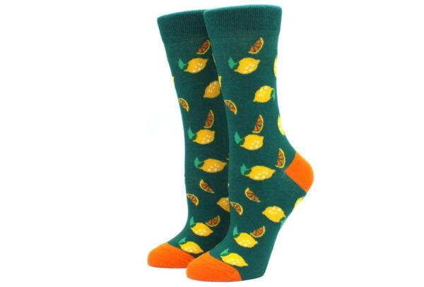 Printed Socks Citroen