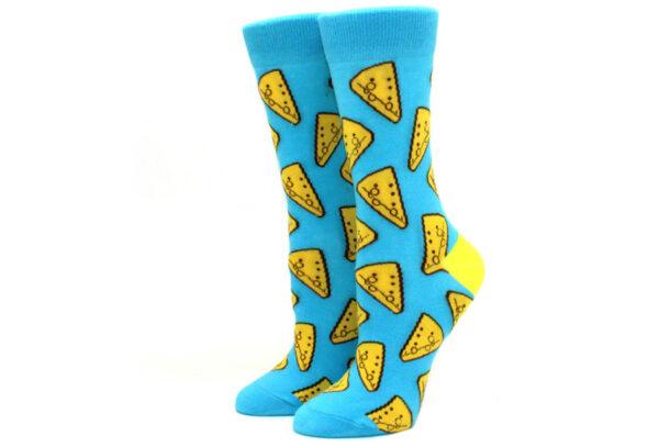 Printed Socks Kaas