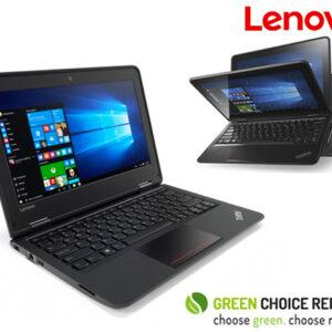Refurbished Lenovo Thinkpad Yoga