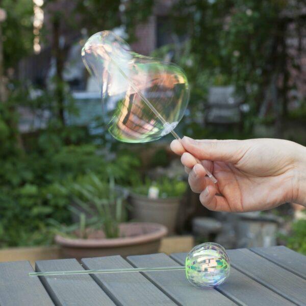 Regenboog Spinner