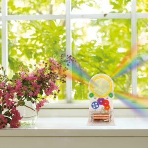 Standing RainbowMaker