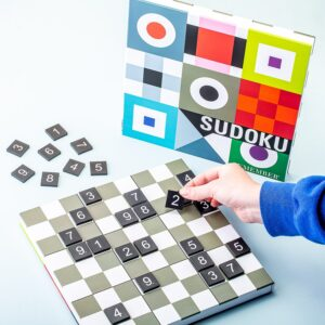 Sudoku Bordspel
