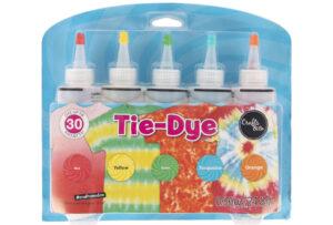 Tie-Dye set #2 Carnaval