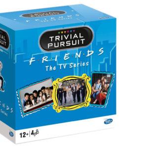 Trivial Pursuit spel Friends