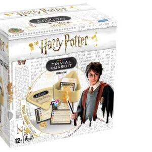 Trivial Pursuit spel Harry Potter